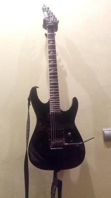 ESP LTD M-330R FR 2014 BLK