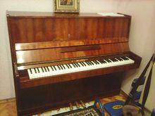 Фортепиано Беларусь Б-7