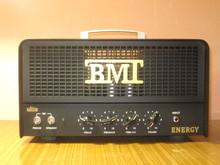 BMT  Energy 30 2012