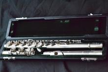 Флейта The Altus Flute AZUMINO JAPAN