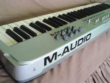 M-Audio Oxigen 61
