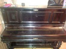 W.Biese Pianoforte-Fabrik 20411