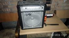 Mega amp 30w