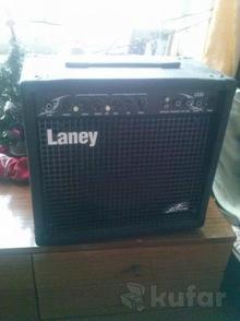 Laney LX35  чрный