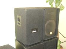 Акустична система JBL JRX 115