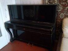 Беларусь фортепиано 1964 черный