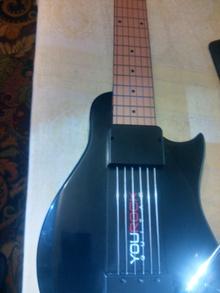 You Rock Guitar YRG-1000 GEN 2  чёрный