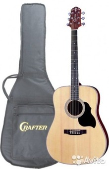 Crafter MD40/N
