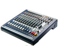 Soundcraft MFX-8i 2014 синий