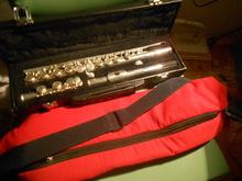 Флейта для молодого музыканта