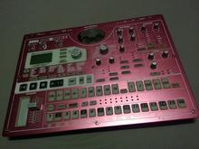 KORG Electribe SX 2005 красный