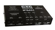 Многоканальный блок питания IPS431