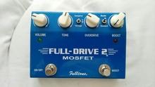 Fulltone Mosfet Full-Drive 2