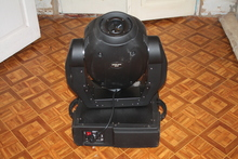 Color Spot 575i  2013 чёрный