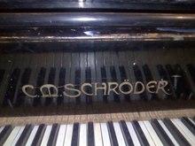 C.M. Schroder