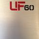 CME UF 60  серебрянный