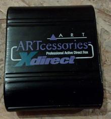 ART X-direct  черный