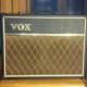 VOX Amplification DA20 2006 Черный