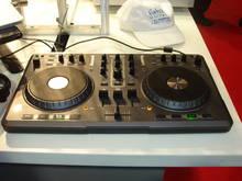 Numark Mixtrack 2015 Серый