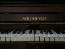 Weinbach 70-г  1970
