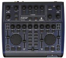 Behringer BCD2000 B-Control DeeJay 2008 Синий