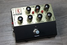 Eden Wtdi World Tour di  Bass Preamp