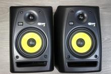 KRK ROKIT RP5 G2  студийные мониторы