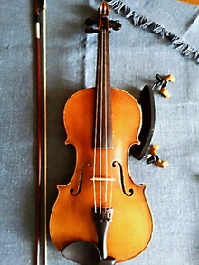 Antonius Stradivarius мануфактурная, Германия