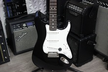 Fender American Standard Stratocaster (1989)