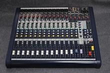 Soundcraft MFX12