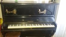 Ronisch антикварное пианино конец 18 начало 19 века
