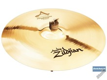 Zildjian 16` A` custom projection crash