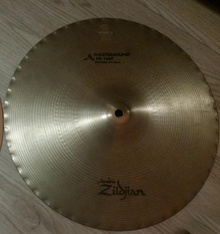 "Zildjian A MASTERSOUND 14 ""  бронза"