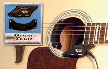 Guitar Tech JHS D8  2015 черный