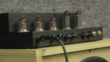 Реплика Marshall Пред jcm800, Мощник 18 watt 2015 black
