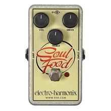 Electro-Harmonix Soul Food Distortion Fuzz Overdrive