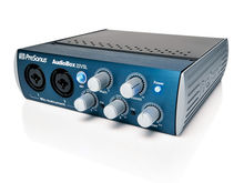 PreSonus AudioBox 22VSL  USB