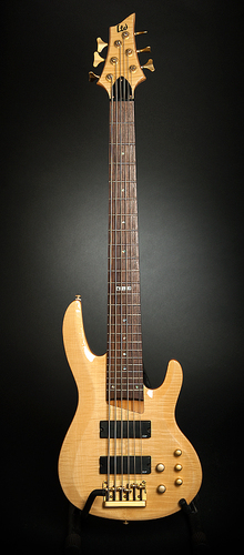 ESP LTD B-206 2005 NAT