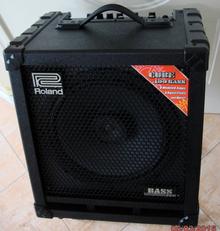 Roland CUBE100 BASS