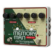 Electro-Harmonix Deluxe Memory Man Tap Tempo 550-TT