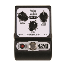 GNI PADM Analog Delay