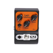 GNI PPD Power Distortion
