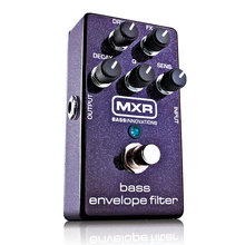 MXR M 82 Bass Envelope Filter Dunlop