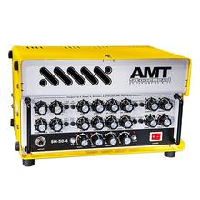 AMT Electronics Stonehead-50-4 гитарный усилитель