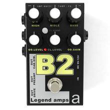 AMT Electronics LA2 B2