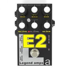 AMT Electronics LA2 E2