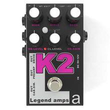 AMT Electronics LA2 K2