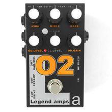AMT Electronics LA2 O2