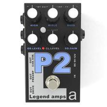 AMT Electronics LA2 P2