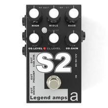 AMT Electronics LA2 S2